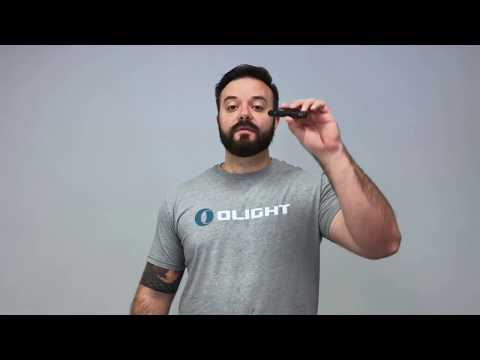Olight I3T First Look and Unboxing!