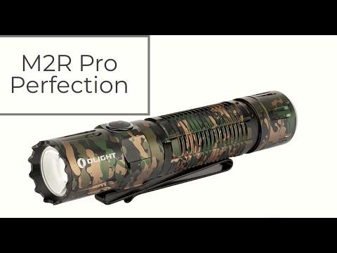 Olight M2R PRO *Huge Improvements*