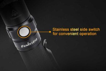 Fenix LD12 (320 lumens AA battery)-12316