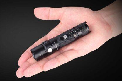 Fenix LD12 (320 lumens AA battery)-12317