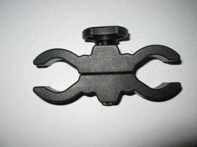 Gun Mount for Scope-3898
