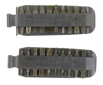 Leatherman Bit Driver Kit for Wave, Charge, Surge, MUT, Skeletool-0
