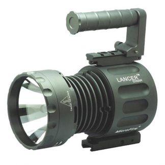 MicroFire Lancer HID (3500 lumens) 1.2km distance-0