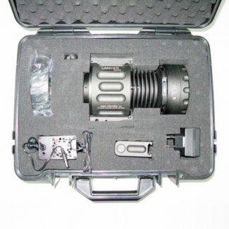 MicroFire Lancer HID (3500 lumens) 1.2km distance-2413