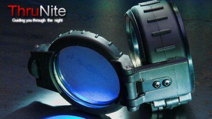 ThruNite Catapult Blue Filter-0