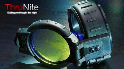 ThruNite Catapult Green Filter-3844