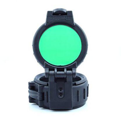 ThruNite Catapult Green Filter-0