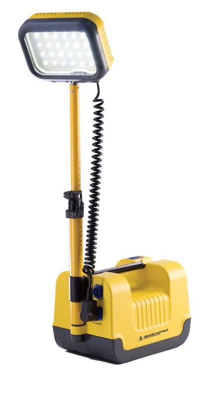 Pelican 9430 Remote Area Lighting System-0