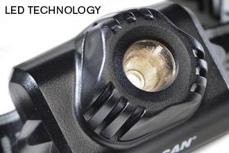 Pelican HeadsUp Lite 2690 LED Headlight -6057