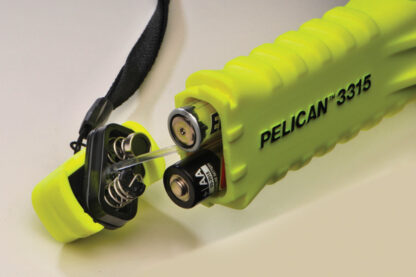 Pelican 3315 LED Flashlight 160 lumens -6036