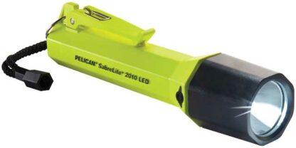 Pelican SabreLite 2010 LED Flashlight -0