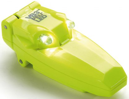 Pelican VB3 2220 LED Flashlight - Yellow-0