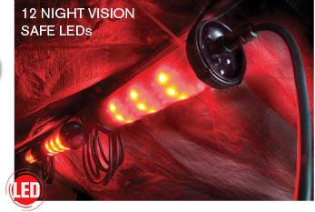 Pelican 9500 Shelter Lighting System-6098