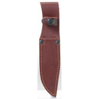 Muela Big Mountain Pro Hunter Knife w/Leather Pouch-6351