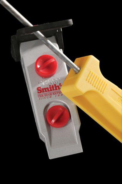 Smith's Diamond Precision Sharpening System - 3 Stones-6409