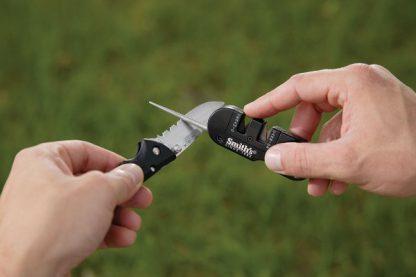 Smith's Pocket Pal Sharpener-6393