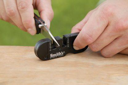 Smith's Pocket Pal Sharpener-6395