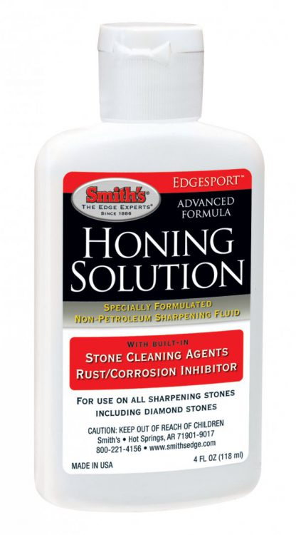 Smith's Honing Solution 120ml-0