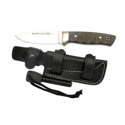 Muela Kodiak-10GM / Magnesium Bar Striker-6357