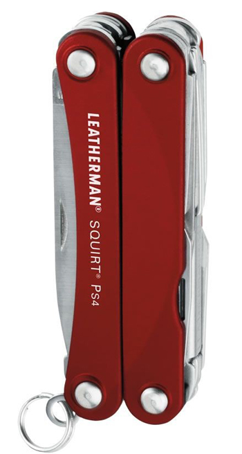 Leatherman PS4 Squirt Tool-8576