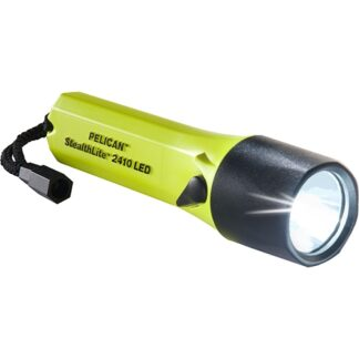 Pelican StealthLite 2410 LED Flashlight (183 lumens)-0