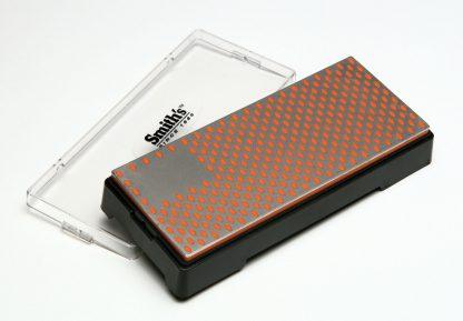 "Smith's Diamond Benchstone Fine - 15cm / 6""-0"