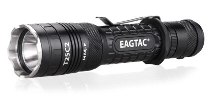 EagleTac T25C2 395nm UV Flashlight-0