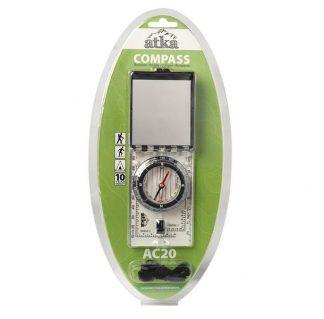 Atka AC20 Professional Folding Compass-0