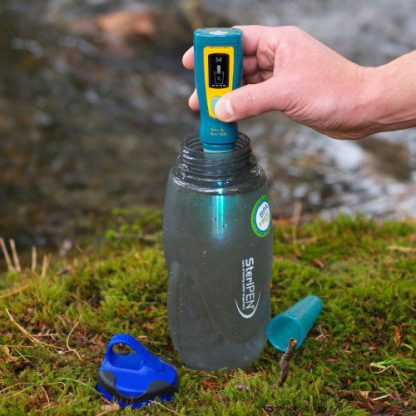 SteriPen Ultra - Water Purification System-11286