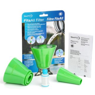 SteriPEN Universal Fits All Filter-0