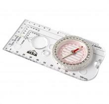 Atka AC50 Orienteering Baseplate Compass-6812