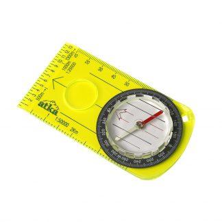 Atka AC60 Baseplate Compass-6814