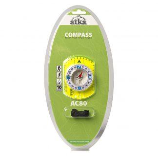 Atka AC80 Baseplate Compass-0
