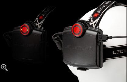 Led Lenser H14R.2 Headlamp (1000 Lumens)-6968
