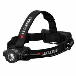 Led Lenser H7R Core Rechargeable Headlamp - 1000 Lumens-0