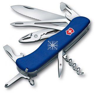 Victorinox Skipper Blue Swiss Army Tool-0