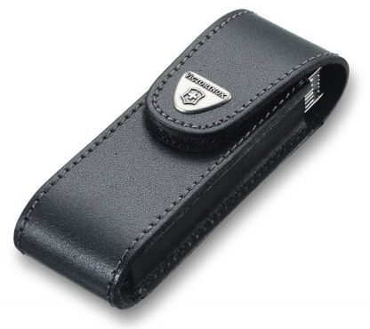 Victorinox SwissTool I in Leather Pouch-7836