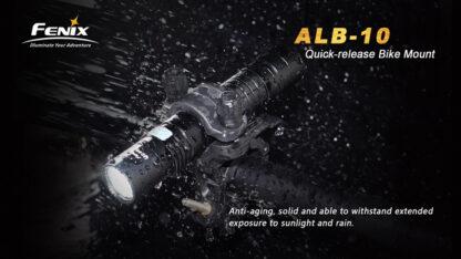 Fenix ALB-10 Bike Mount-7857