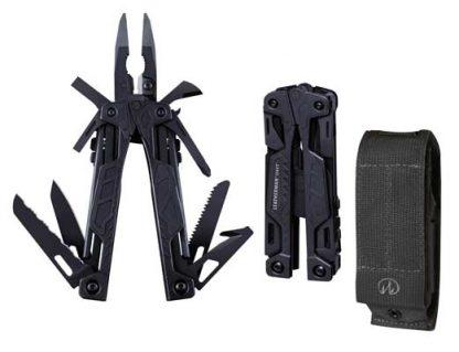 Leatherman OHT Black + Pouch-8524
