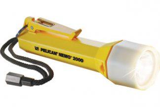 Pelican Nemo 2000 Flashlight -0