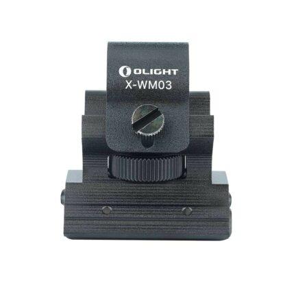 Olight X-WM03 Magnetic Weapon Mount -15297
