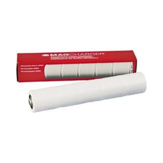MagLite MagCharger Rechargeable Ni-MH Battery -0