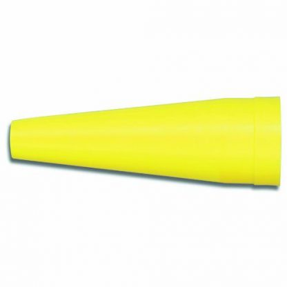 MagLite Traffic Wand For D Cell Flashlights - Yellow-9349