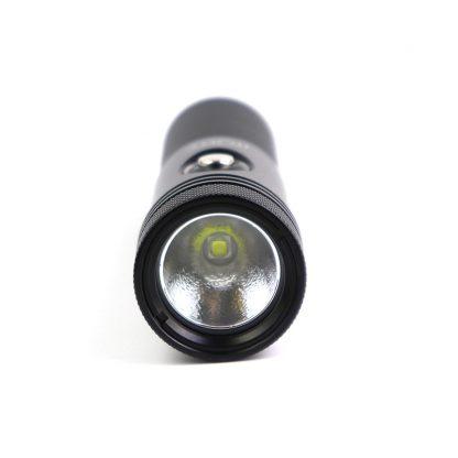 Hi-Max X11 Rechargeable Dive Torch - 800 Lumens-16830