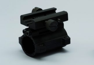 Microfire Rifle Mount-0