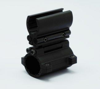 Microfire Shot Gun Mount-0