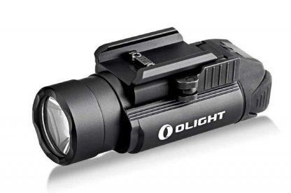Olight PL-2 Valkyrie Gun Light - 1200 Lumens (235m)-0