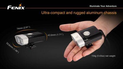 Fenix BC30R Rechargeable Bike Light (1800 lumens)-15925