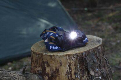 Fenix HL60R Rechargeable Headlamp (950 lumens)-16161