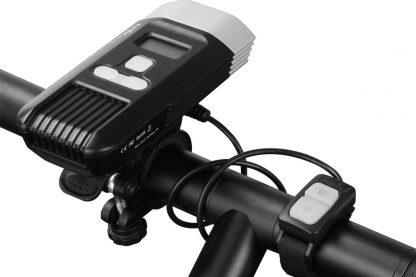Fenix BC30R Rechargeable Bike Light (1800 lumens)-12642